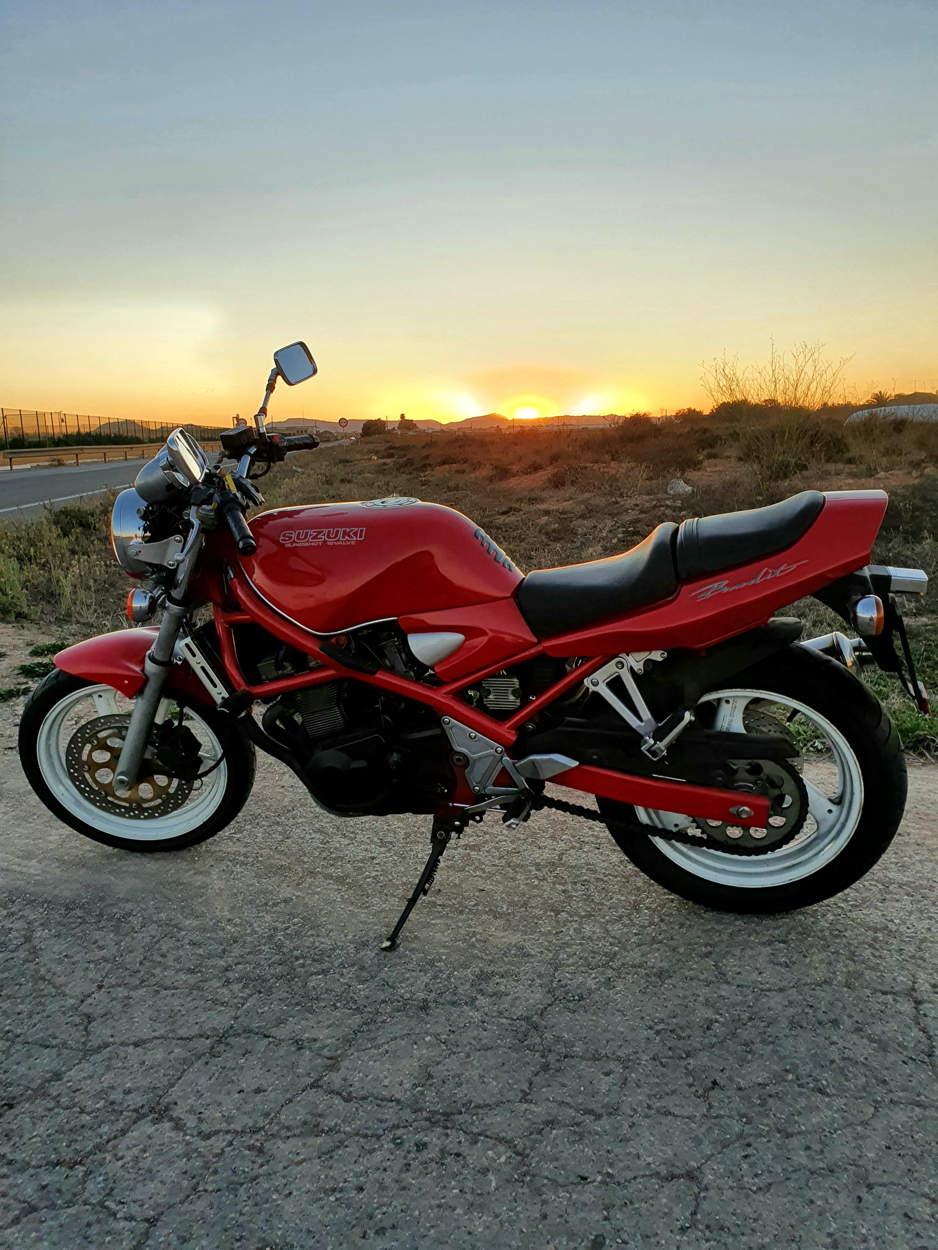 Bandit roja en Los Alcázares, la zona del Mar Menor - Página 4 20201230-181341