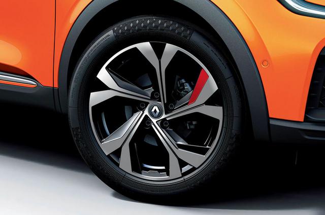 2019 - [Renault] Arkana [LJL] - Page 28 6-B91-F188-50-B8-4-DB7-8-B46-B582-BCF94479