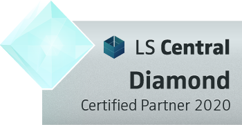 LS Central Diamond Partner