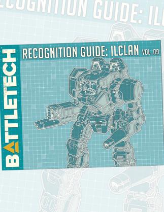 Recognition Guide: ilClan Vol. 09