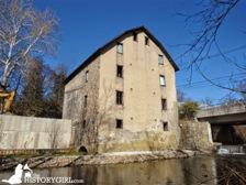 Asbury Mill