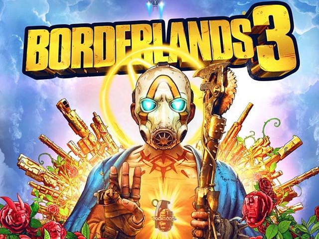Borderlands 3 Super Deluxe Edition v1.0 update 3 (xatab/2019)