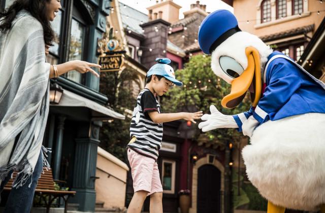 [Shanghai Disney Resort] Le Resort en général - le coin des petites infos  - Page 8 Zz9