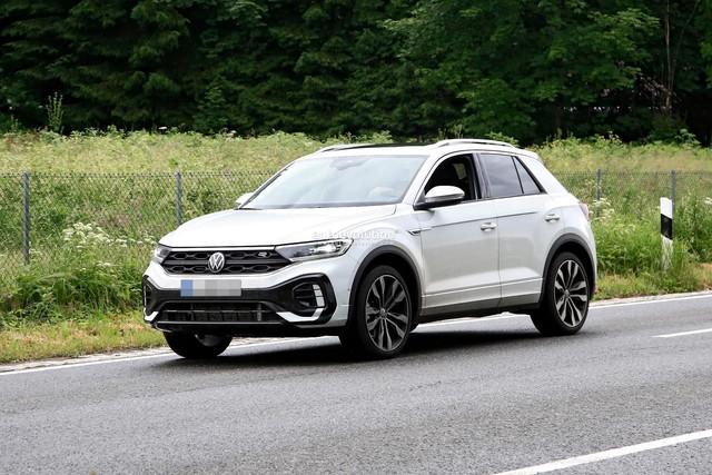 2022 - [Volkswagen] T-Roc restylé  24-CC2-A95-07-DA-45-B7-9616-9-E2345-B30817