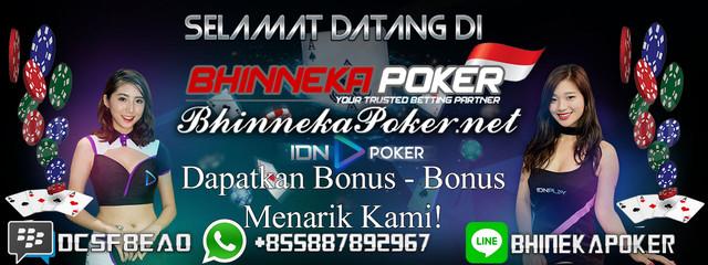 BhinnekaPoker.com   Agen Poker Online Terbaik dan Terpercaya - Page 2 3
