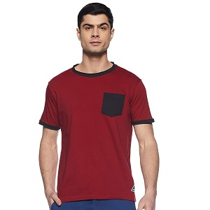 Amazon Brand T-Shirt from Rs.150 + Coupon for extra 10% Discount