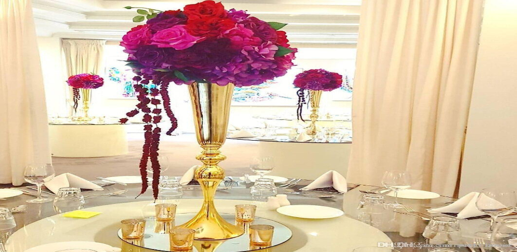 Wedding Decorations Ideas