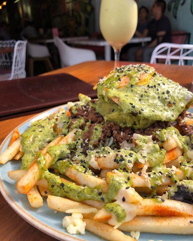 Restaurante Lavocaderia Medellín la floresta