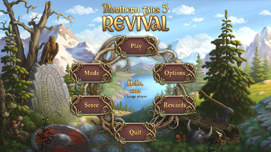Northern Tale 5: Revival [BETA]