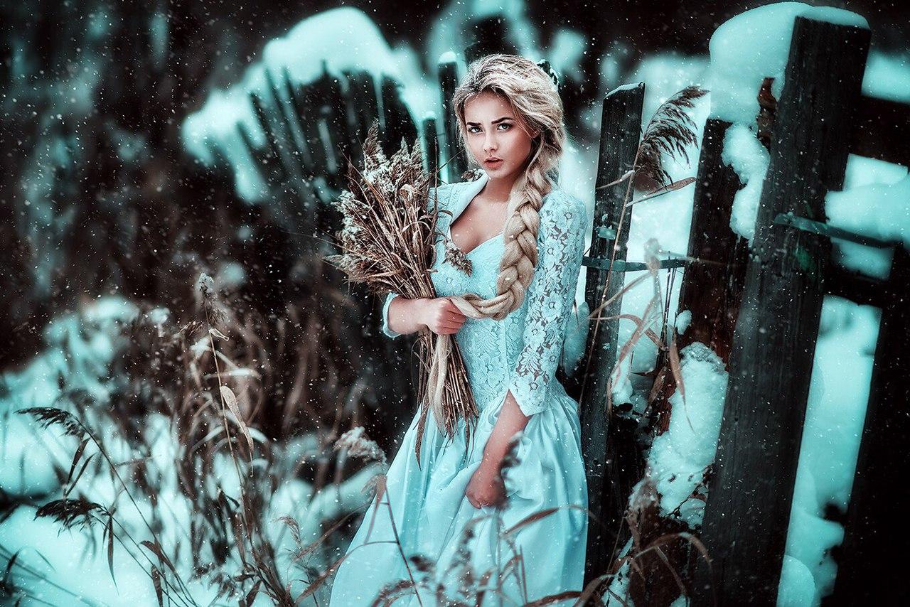 Katerina Shiriaeva, Katerina Shiryaeva, women, model