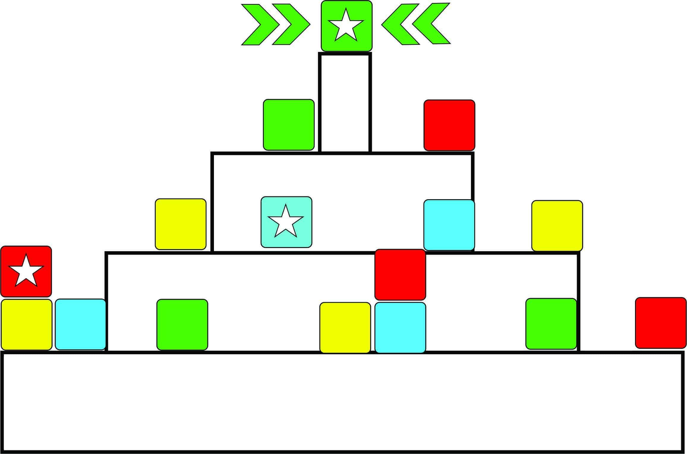 Objetivo del juego XIMA