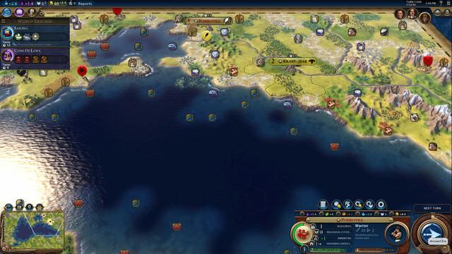 Duel Black Sea