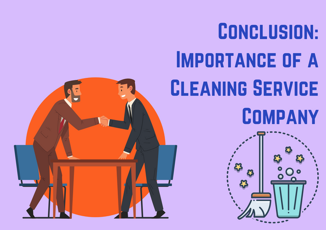 Conclusion-Importance-of-a-Cleaning-Service-Company