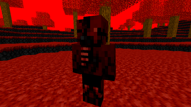 Dark Bloody Zombie