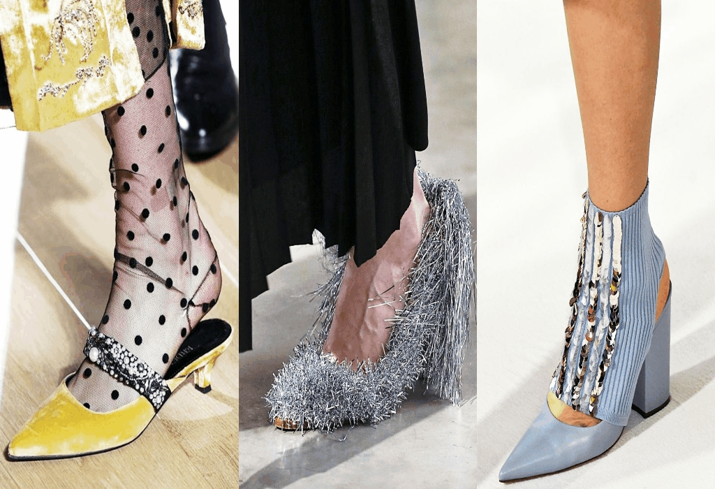 Prada Fashion Brand Shoes Store