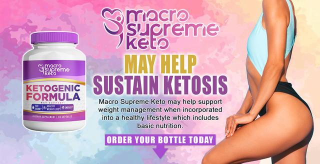 Supreme BHB Keto | Supreme BHB Keto Reviews | Where To Buy