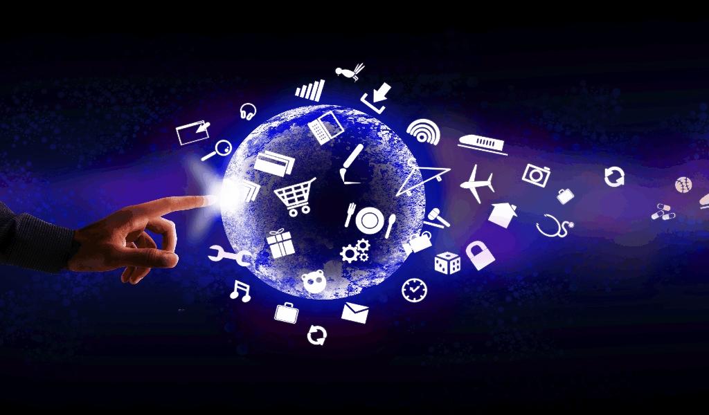 Modern Technology App