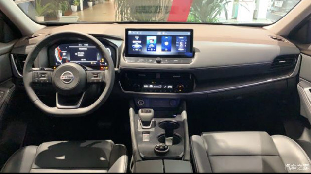 2021 - [Nissan] X-Trail IV / Rogue III - Page 5 870-AE116-4-ED7-4062-8-F06-CAD8003-F01-F3