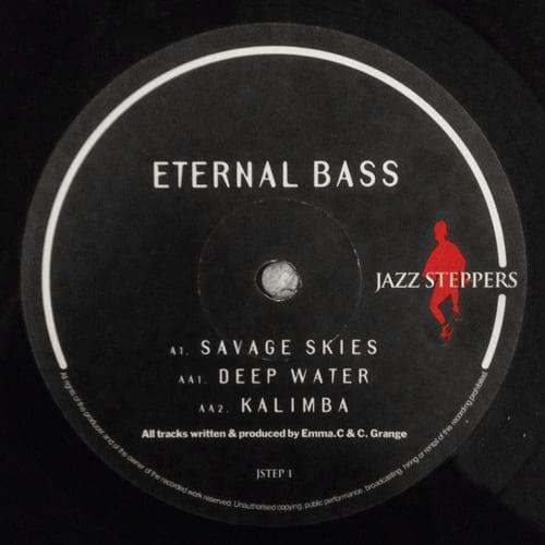 Download Eternal Bass - Savage Skies / Deep Water / Kalimba mp3