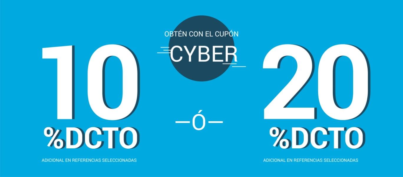 10% y 20% adicional