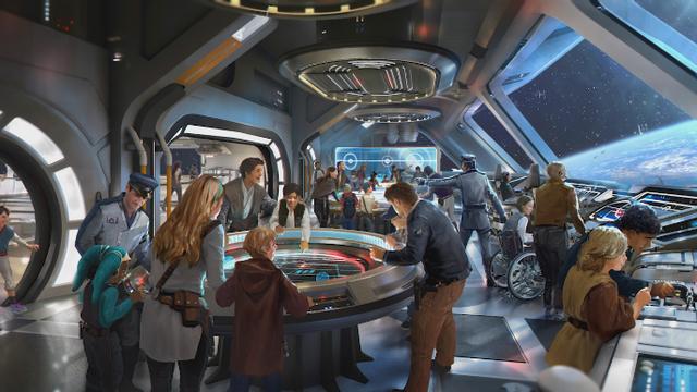 [Walt Disney World] Star Wars: Galactic Starcruiser (2021)  - Page 6 Zzzzzzz3