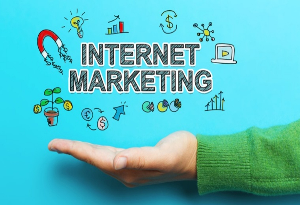 Internet Web Marketing Jobs