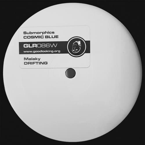 Download Submorphics / Malaky - Cosmic Blue / Drifting mp3