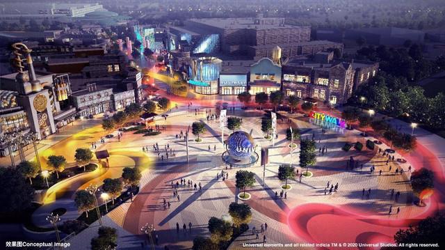 [Chine] Universal Beijing Resort (2020) - Page 3 Zzzzzzzzzzzzzzzzzzzzzzzzzzzz12