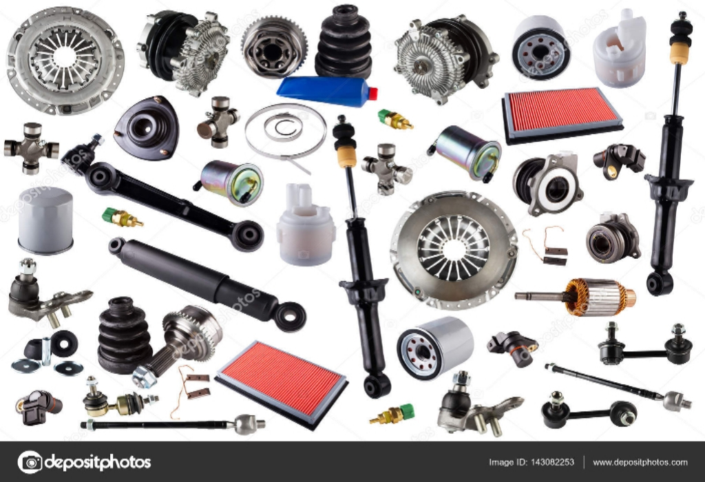 Cars Spare Parts And Accesories Store