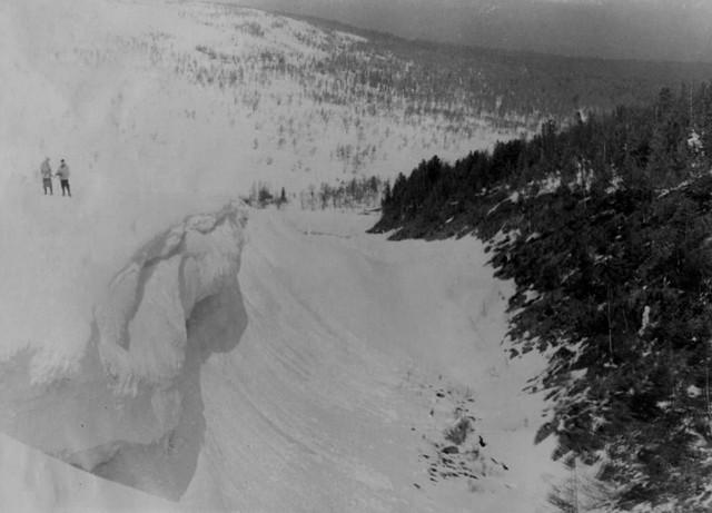 Dyatlov pass 1959 search 280