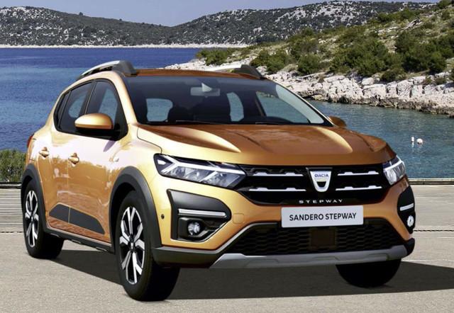 2020 - [Dacia] Sandero / Logan III - Page 22 0257046-F-605-F-469-C-A6-FD-5079-AE60-F3-D3