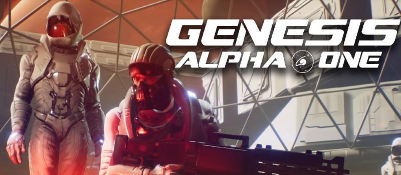 Советы по выживанию и строительству в Genesis Alpha One