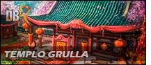 Templo Grulla