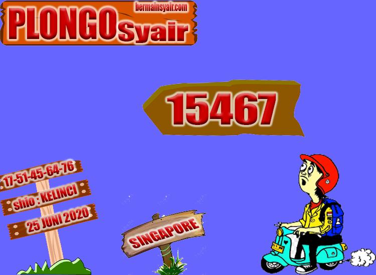 PLONGO-SYAIR-SGP