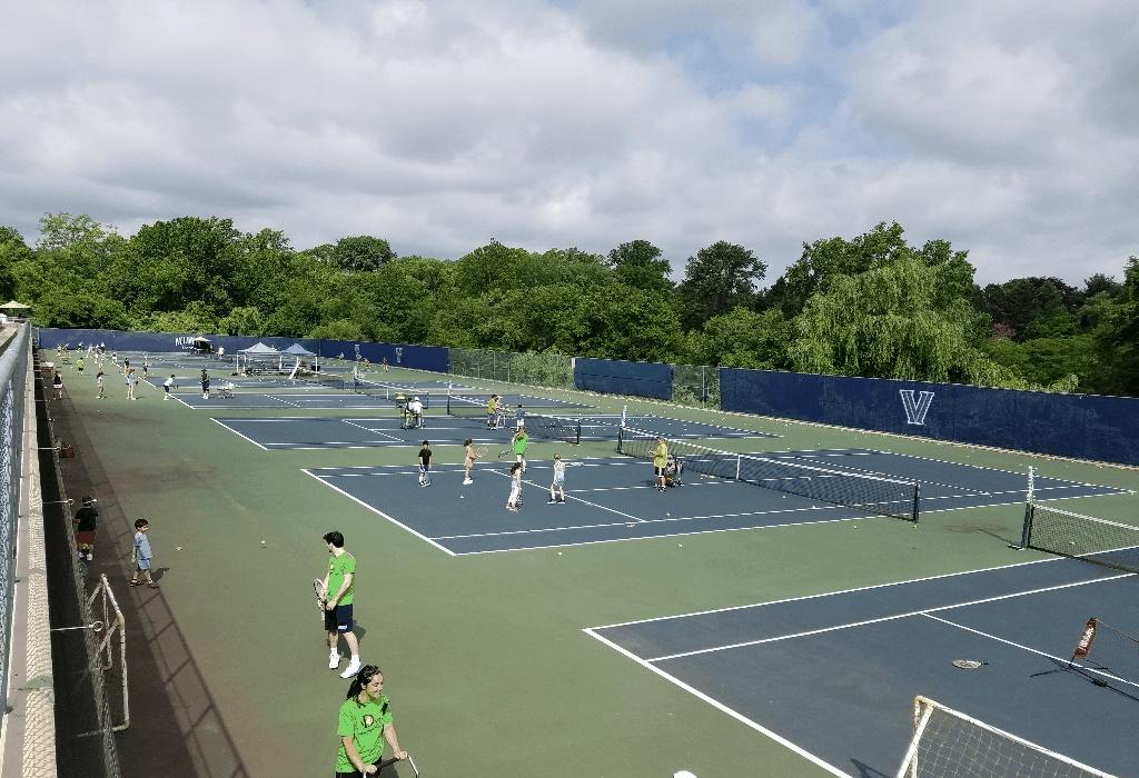World Tennis Championship