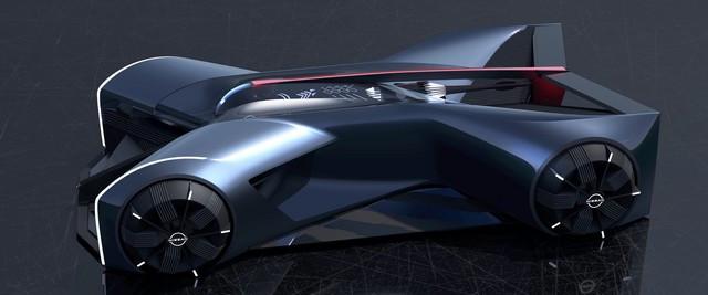 Nissan « GT-R(X) 2050 » : Le Projet D'un Stagiaire Devient Réalité 4-Nissan-JB-Choi-Final-08-DEC2020-18-source