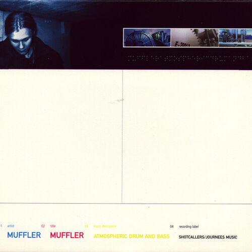 Muffler - Muffler