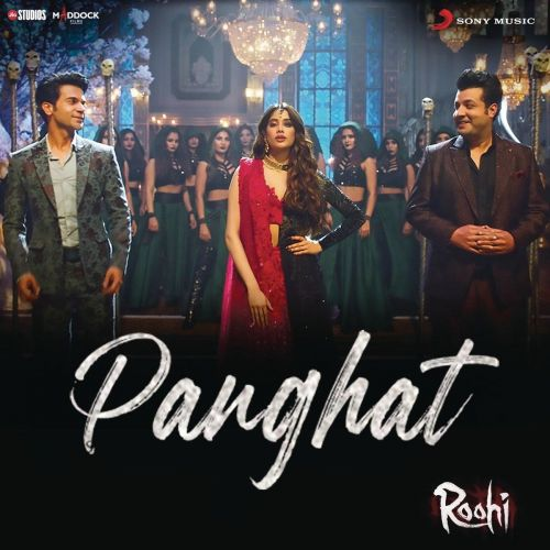 Panghat Video Song – Roohi (2021) Ft. Rajkummar & Janhvi HD
