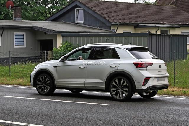 2022 - [Volkswagen] T-Roc restylé  C38-C69-D2-2073-489-B-9-D59-0959-BB198-E79