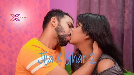 Jija Ke Ghar 2 (2021) XPrime Short Film