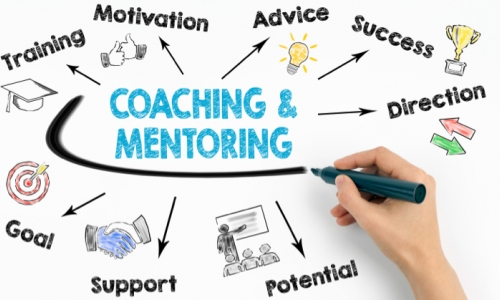 Reverse mentoring pour Mazars