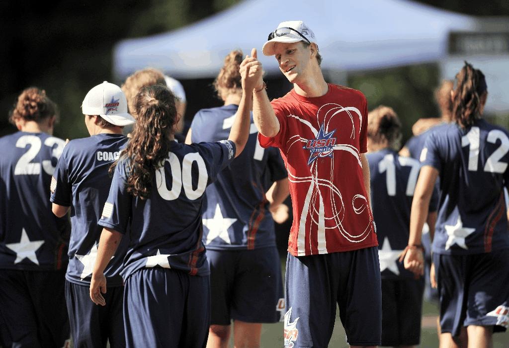 International Sport Coaching
