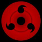 Sharingan Bloodline | Sun Village Sharingan-triple