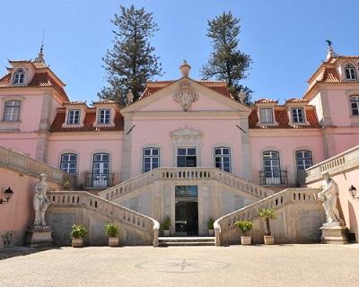 Jardim Marques de Pombal