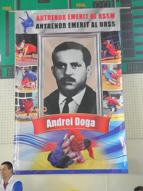 A-Doga