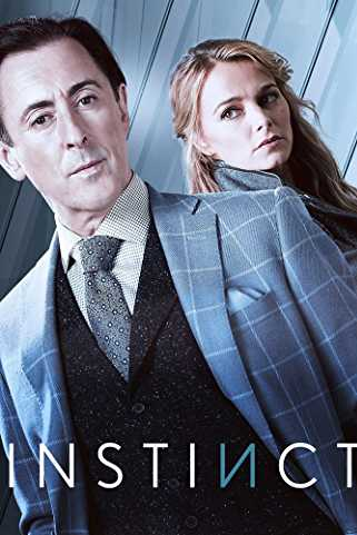 Instinct Season 2 Download Full 480p 720p