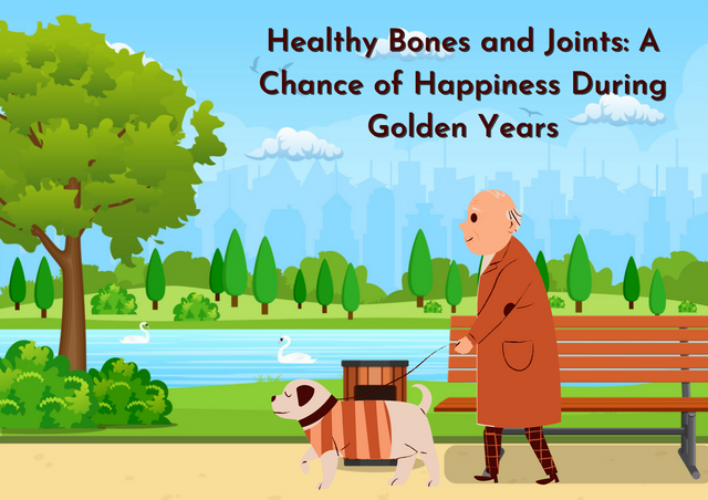 Healthy-Bones-and-Joints-A-Chance-of-Happiness-During-Golden-Years