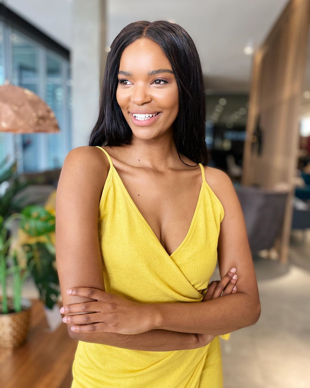 candidatas a miss south africa 2020. (top 10 a partir pag 2). final: 24 oct. - Página 3 Aphelele-mbiyo-120613444-352053479329063-1201771326982574158-n