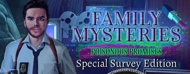 Family Mysteries: Poisonous Promises [Beta Version]