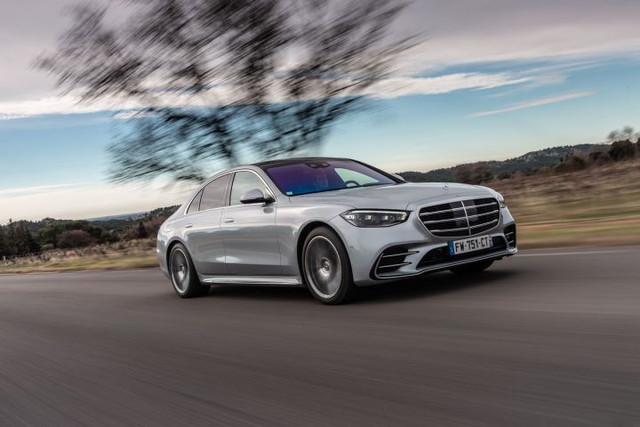 2020 - [Mercedes-Benz] Classe S - Page 22 6-DE68100-885-C-4-F79-A656-4-BD673-EBB5-A9